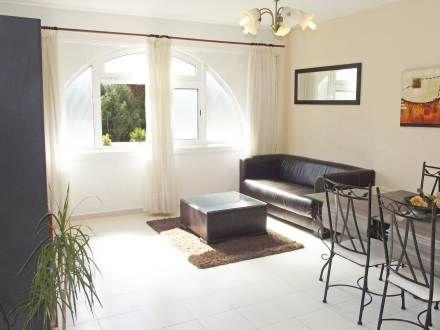Apartamento para 4 personas, con mobiliario confortable y