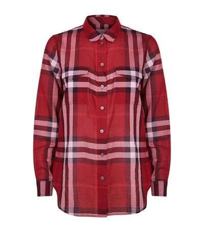 discount Burberry House Check & Cotton Ca... free shipping purchase nicekicks online ufvYg