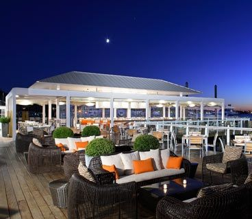 41 North In Newport Was Recently Remodeled And Makes For An Amazing Wedding Venue
