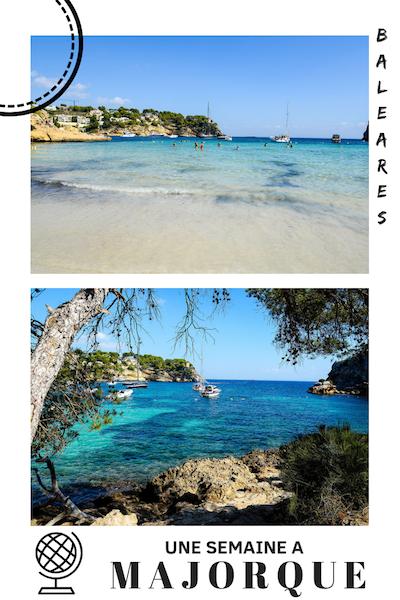Carte Des Plages De Majorque : carte, plages, majorque, Semaine, Majorque, Baléares:, Itinéraire,, Budget,, Faire,, Conseils, Visiter, Majorque,, Palma