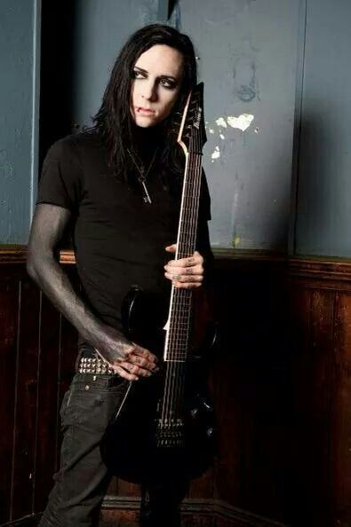 Ricky Horror- Motionless In White