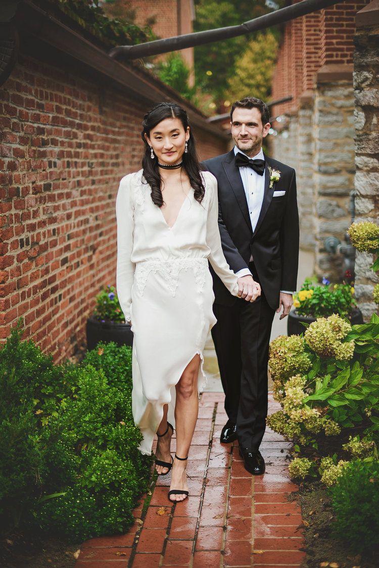 Legg Mason Tower Wedding In Baltimore Maryland