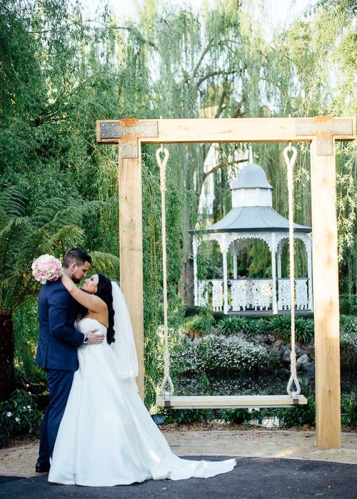 Garden Wedding Ballara Receptions Wedding Weddingphotography
