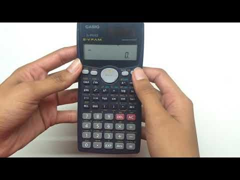 885850abe7 How To Find Factorial Using Calculator  fx-991MS