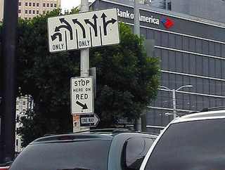Americas Most Confusing Traffic Signs San Francisco - Car sign meaningsroad signs that confuse drivers are to be scrapped daily mail online