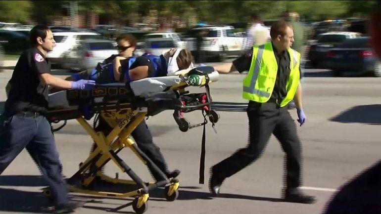 Police 14 Killed Dozens Wounded In San Bernardino Mass Shooting San Bernardino Mass Police