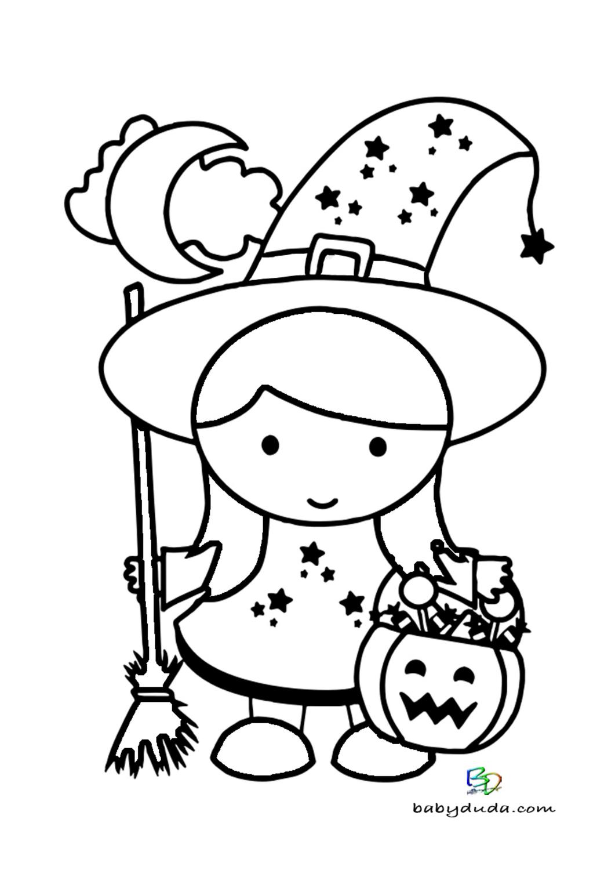 Hexen Halloween Walpurgisnacht Ausmalbilder Unterrichtsmaterial In Den Fachern Fachubergreifendes Kunst In 2020 Halloween Ausmalbilder Ausmalen Ausmalbilder