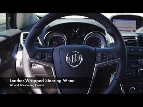 2016 Buick Encore Sport Touring Cavender Buick Gmc West With