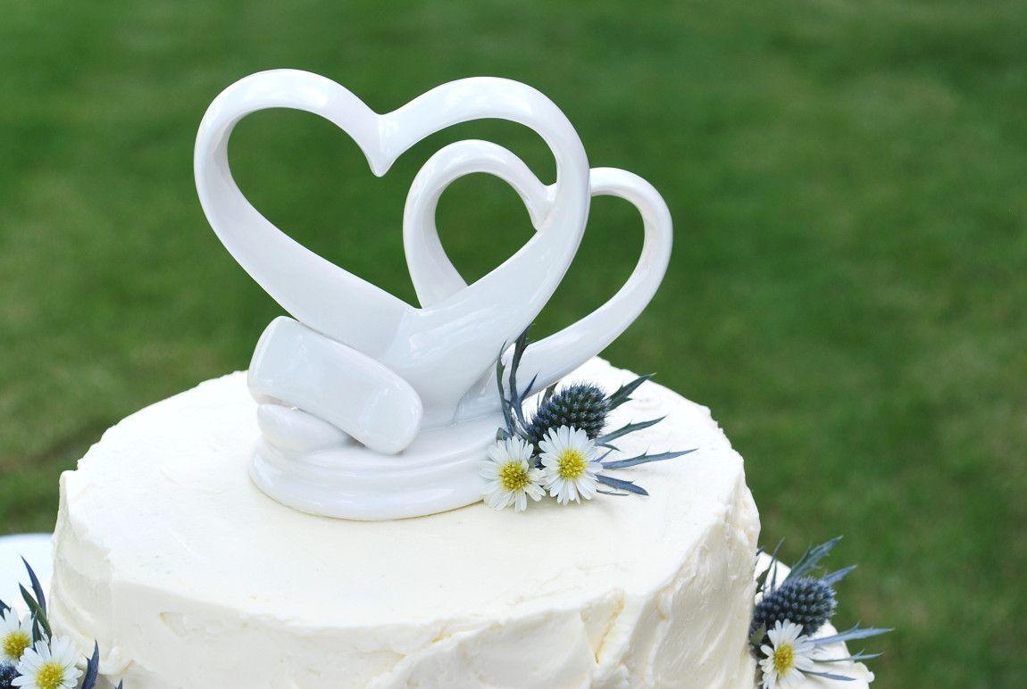 Paleo Wedding Cake ~ gluten free, grain free, dairy free ...