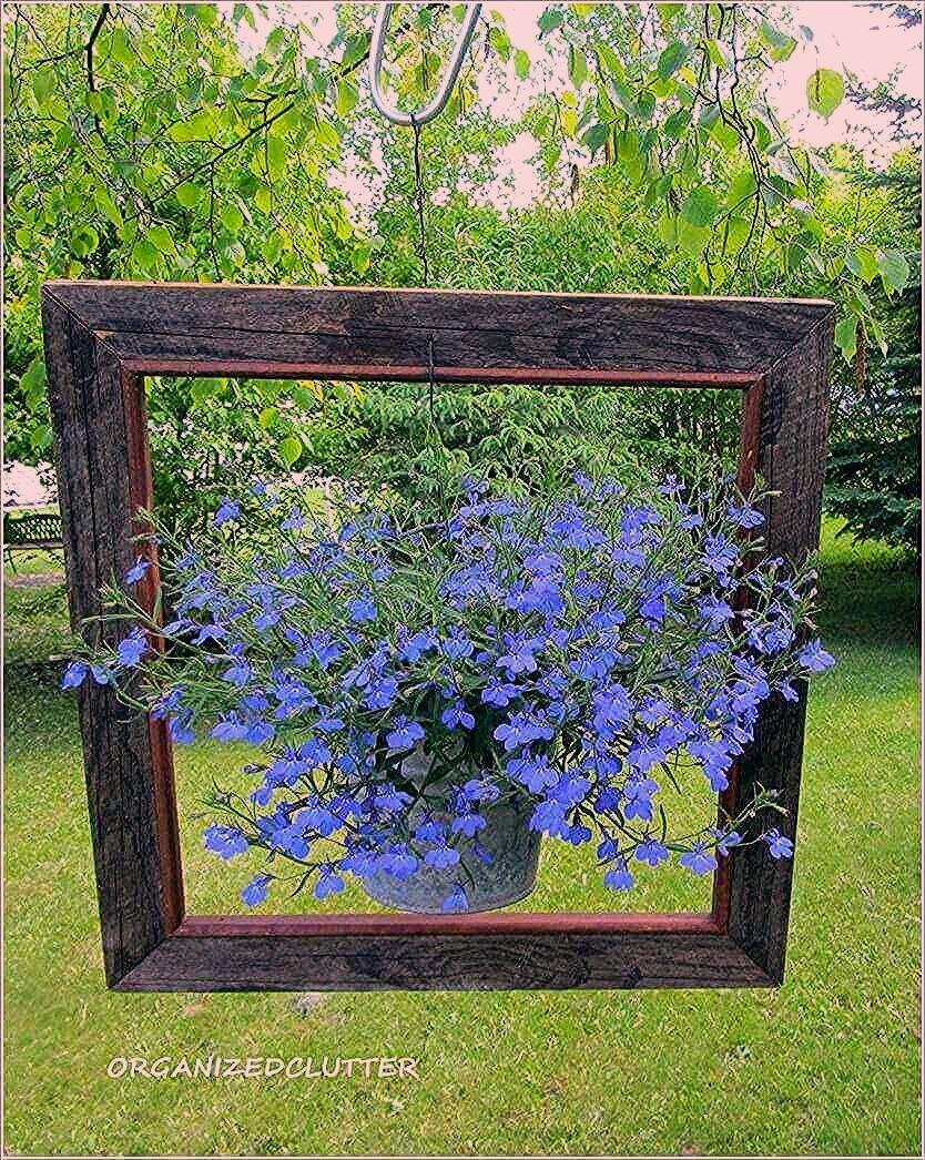 Photo of 45 bezaubernde Outdoor-Hängepflanzer-Ideen, die Ihren Garten aufhellen – Hause Dekore