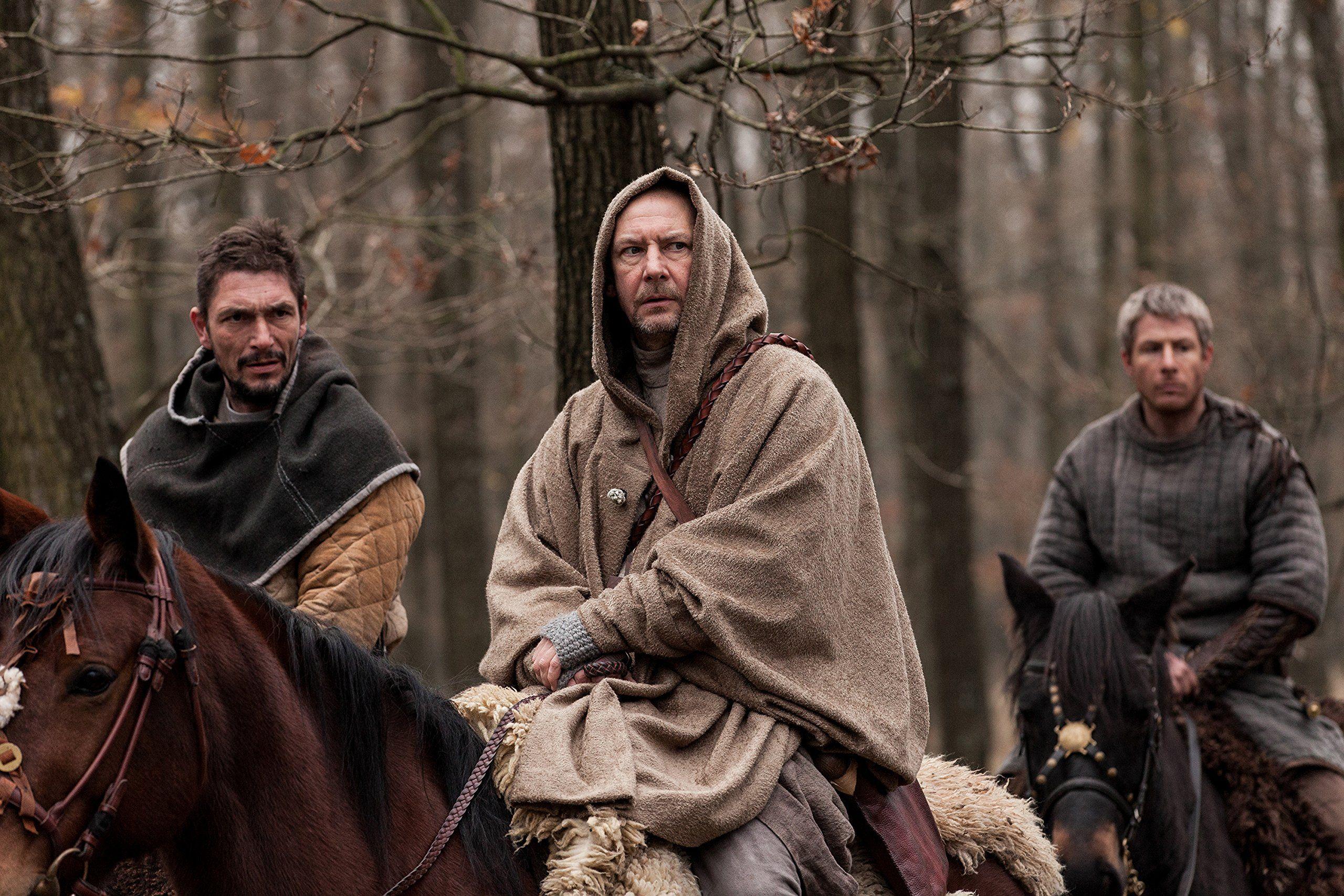 The Last Kingdom Staffel 1 4 Discs Im Schuber Alemania Dvd Discs Staffel Kingdom Im The Last Kingdom Viking Age Novels