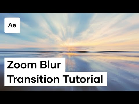 Does Zoom Have Background Blur
