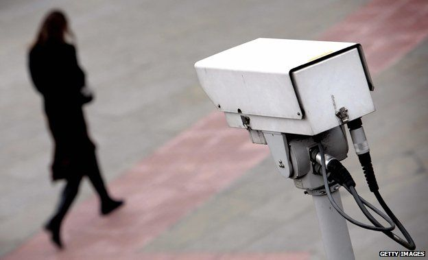 The end of the CCTV era? | Learning | Google voice, Facial