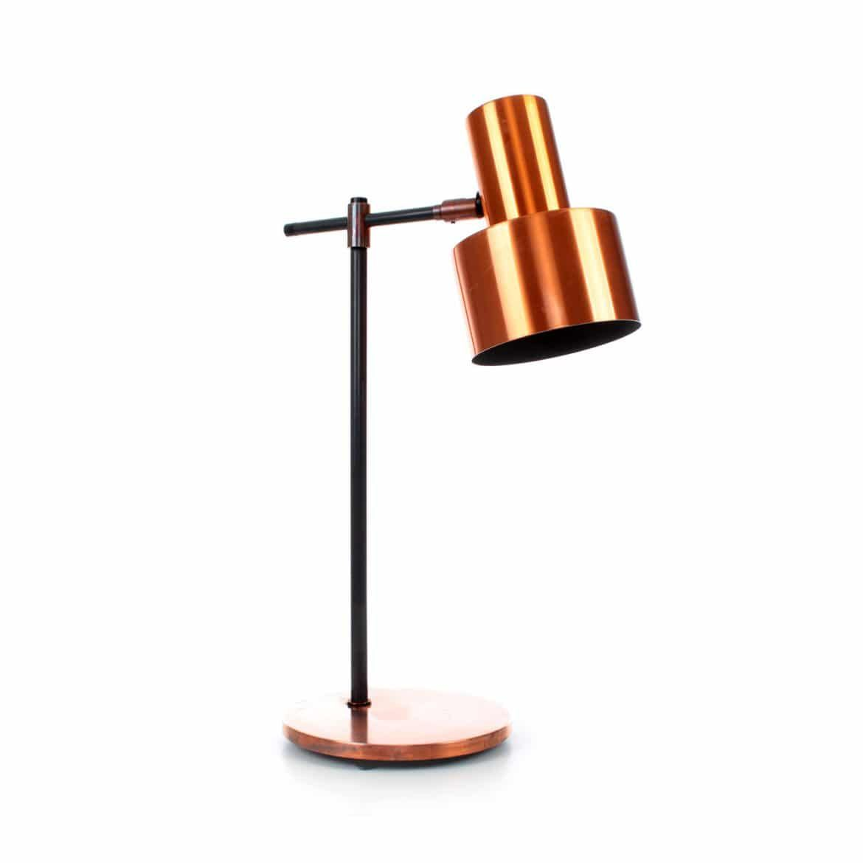 5 Lamps Under 1000 We Would Buy Copper Table Lamp Diy Pendant Light Pendant Light Fixtures