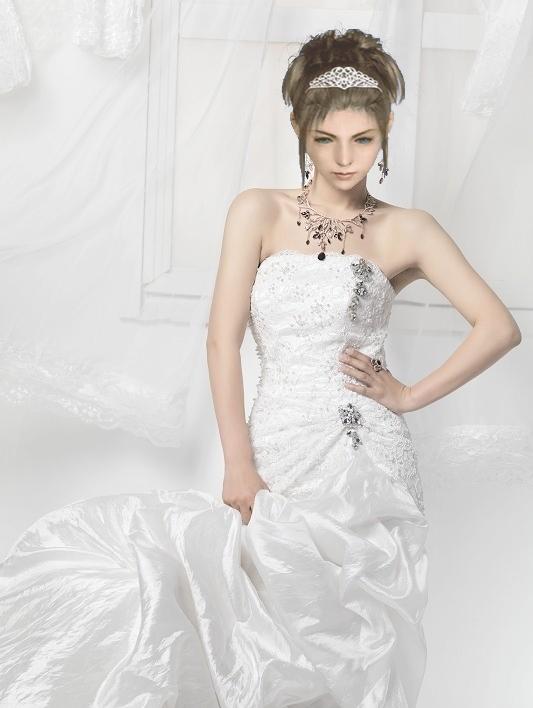 Love Yunas Dress