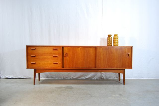 Tv meubel retro google zoeken muebles retro for Danish design meubels