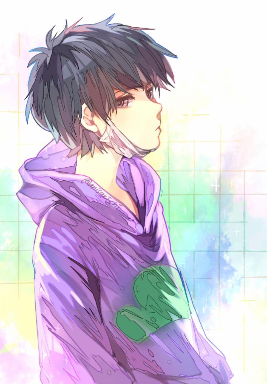Ichimatsu Anime Cosplay Anime Anime Boy