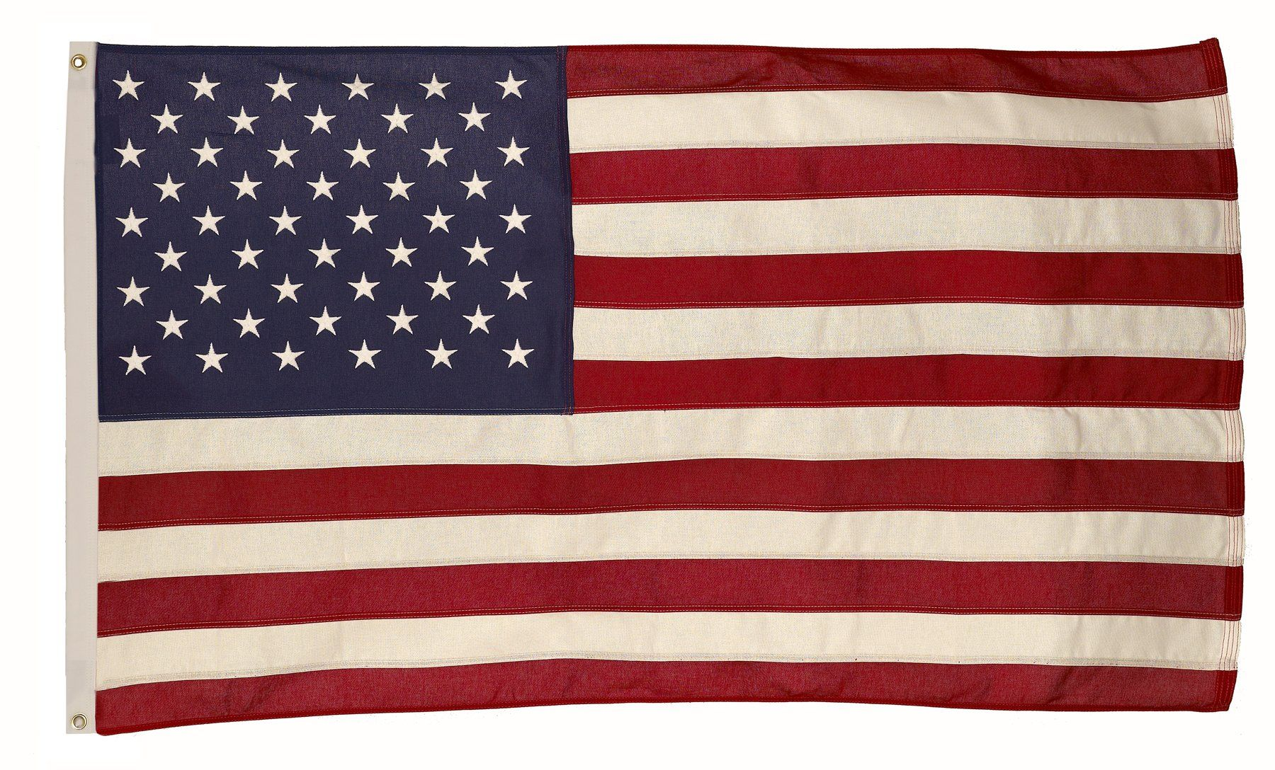 Valley Forge Flag Standard 3 Foot X 5 Foot Cotton Us Flag Flag American Flag Cotton Flag