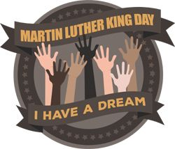 Teach workers to celebrate diversity on Martin Luther King, Jr. Day