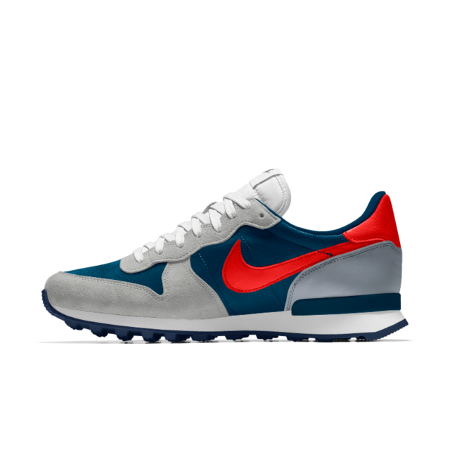 quality design 3c62d edfa6 Nike Internationalist iD Herrenschuh Sneaker Herren, Turnschuhe, Anziehen, Nike  Internationalist, Kerl Mode