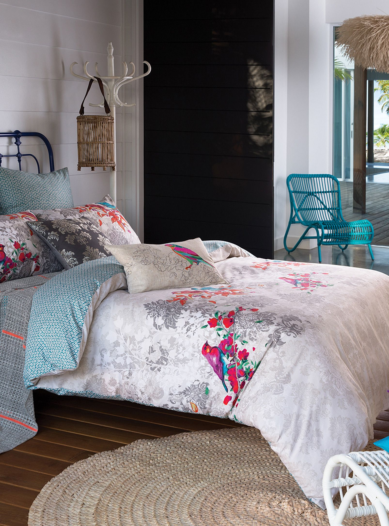 Shop Comforters, Duvet Covers & Duvet Cover Sets Online in