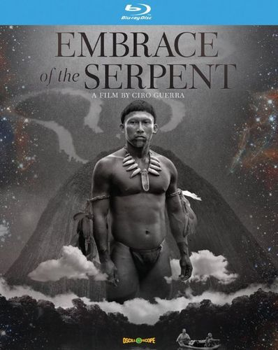 Embrace of the Serpent (2015) | GoWatchIt
