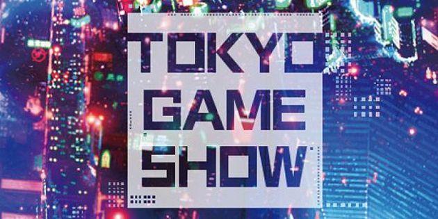 Tokyo Game Show 2017 // Japanische Messe gibt
