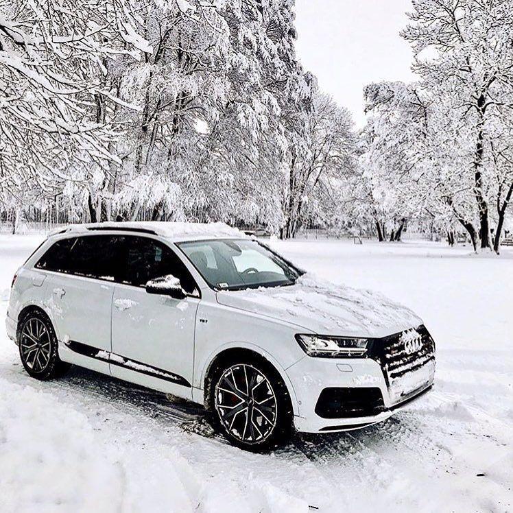 Audi Q3 Tfsi Quattro Sport Suv Estate: 50+ Best Luxury Cars For Winter