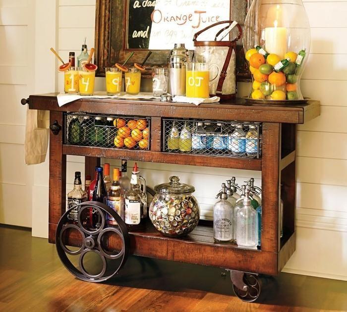 10 Sy Outdoor Mini Bar Ideas, Outdoor Mini Bar Furniture