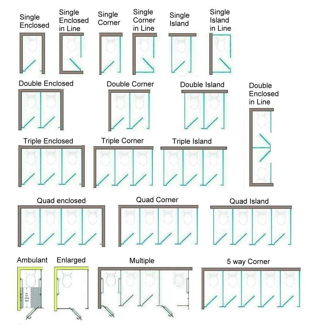 toilet sizes dimensions uk. Toilet Cubicle Dimensions  x3cb x3etoilet cubicles x3c b x3e express delivery