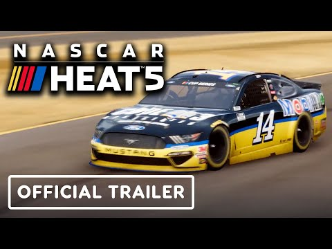 New Games NASCAR HEAT 5 (PC, PS4, Xbox One) in 2020