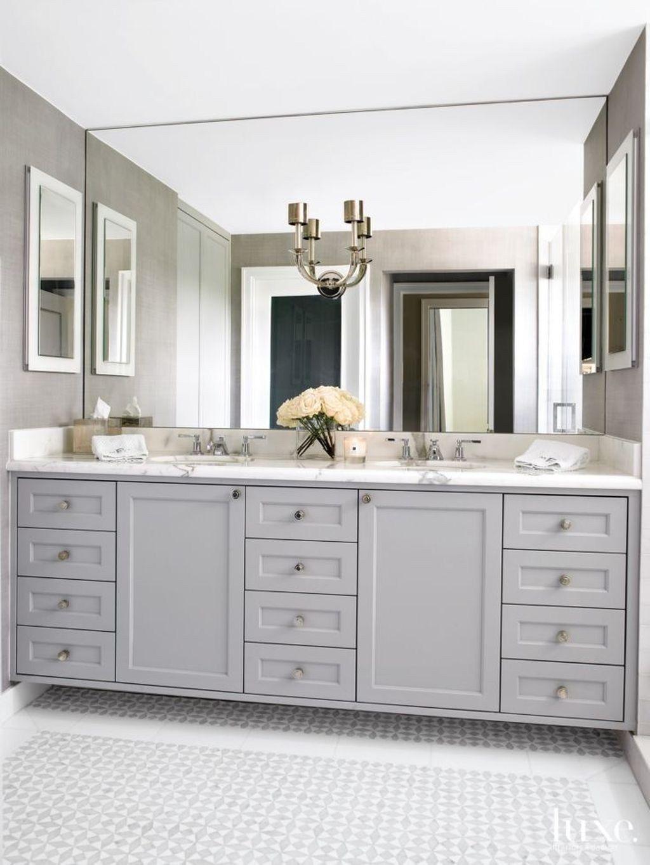 Pin On Bathroom Decor Popular bathroom mirror with