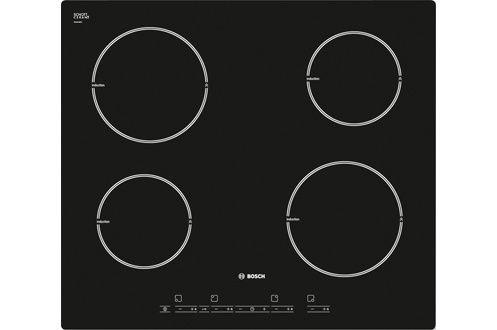 table induction bosch pia611t16e noir pia611t16e 3711781 la cuisine pinterest la. Black Bedroom Furniture Sets. Home Design Ideas