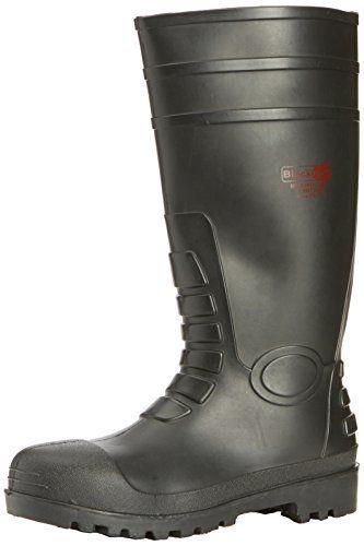 Blackrock Phoenix Trainer, Chaussures de sécurité homme - Noir - Noir,48 EU(13 UK)