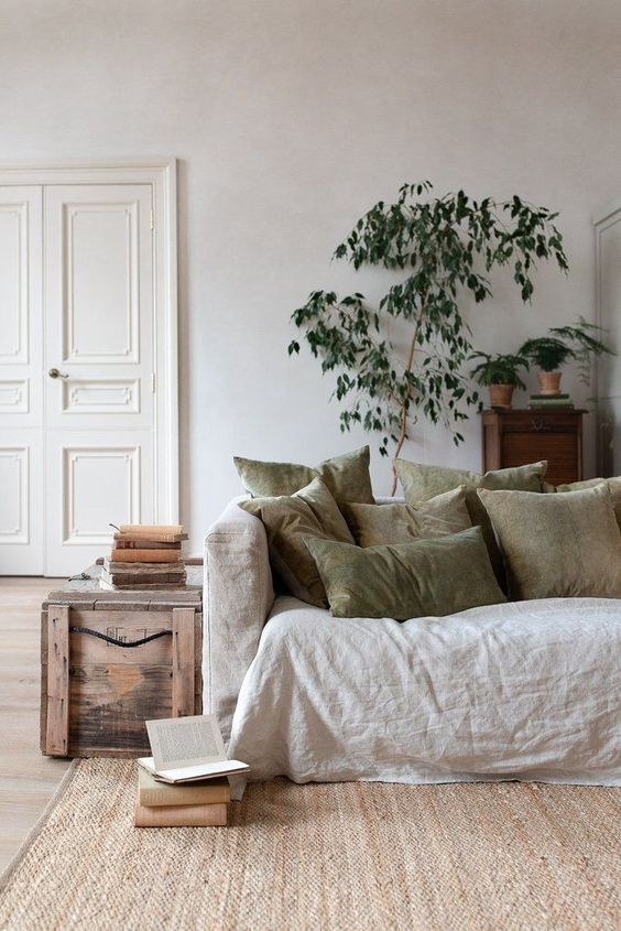 INGREDIENTS LDN natural home decor fro slow living  THE SLOW APPROACH TO CRAFTI #HomeDecor