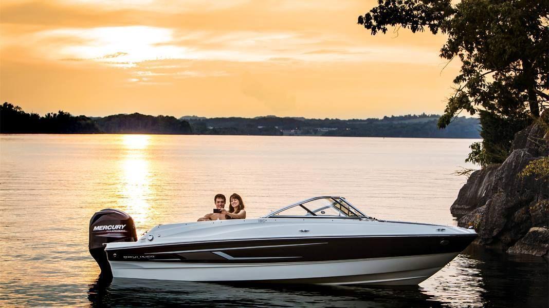 We love Bayliner Boats! Find OEM parts for less at http