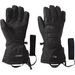 Photo of Outdoor Research Lucent Heated Sensor Gloves | Xs,s,m,l,xl | Schwarz | Unisex Outdoor ResearchOutdoo