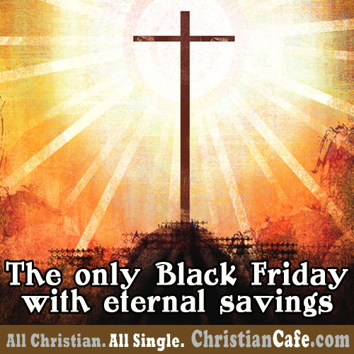 The only Black Friday with eternal savings.