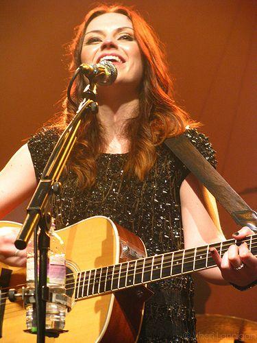 Amy Macdonald @ O2 ABC Glasgow 30th October 2012
