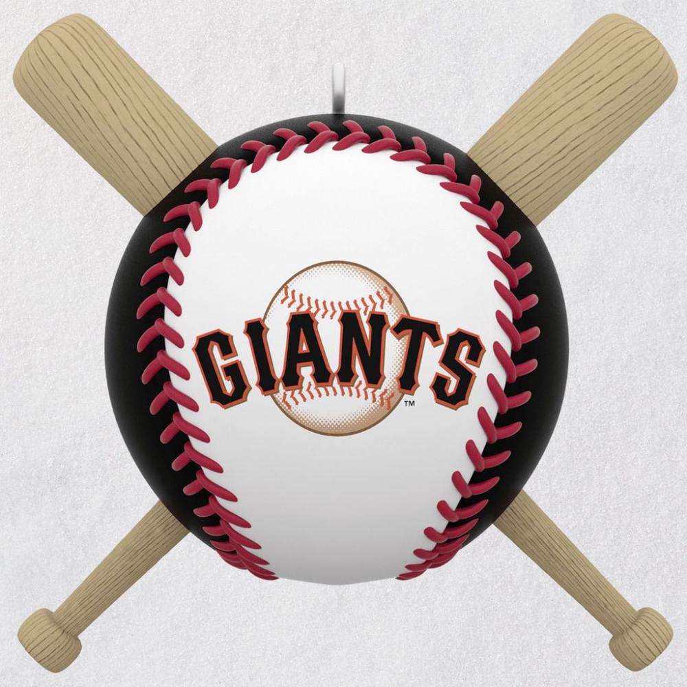 MLB San Francisco Giants™ Take Me Out to the Ball Game ...