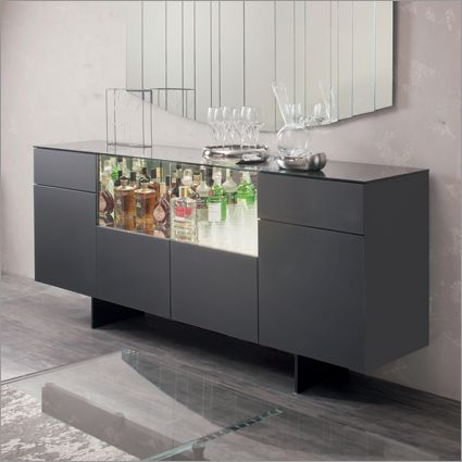 cattelan italia continental sideboard by paolo cattelan