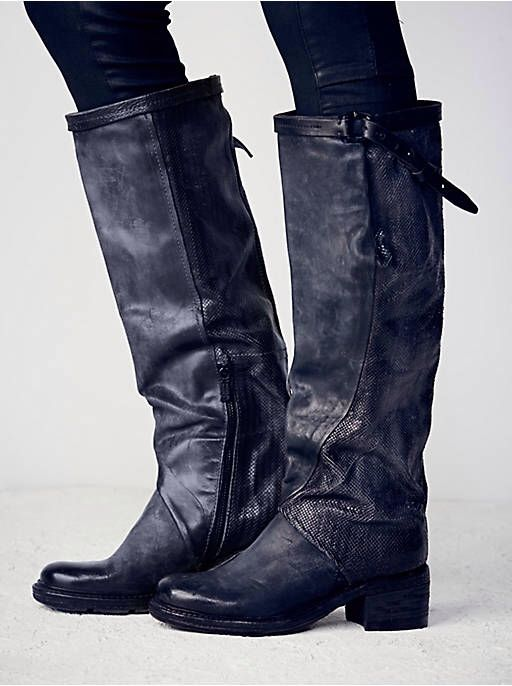 Free People Unsanctioned Tall Boot, $550.00