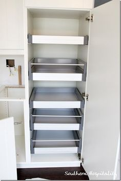 Ikea Pantry Pull Out Google Search