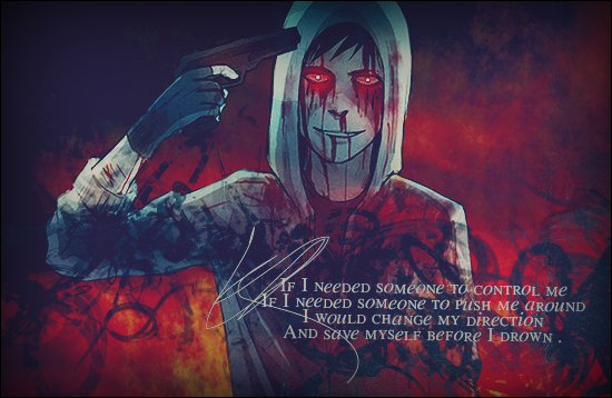 cry of fear wallpaper | Photoshop CS6, Cry of Fear, Simon by