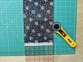 Sew Pretty Dish Towels 2 Measure the width of your towels Add 15