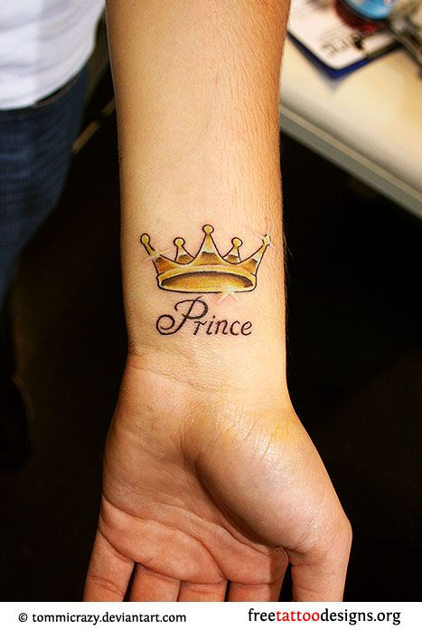 3cd18d7f66dfe crown over name tattoo - Google Search | Ink my whole body, I don't ...