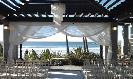 Seating Facing Ocean Del Mar California 6hrs Away Wedding Location Ideas Pinterest Lighting Locations And