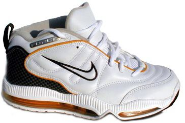Nike Air Aggress Force - 1999