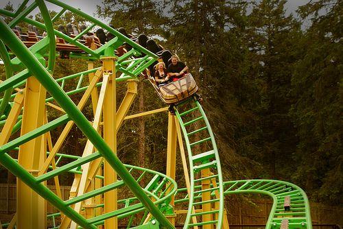 Landmark Forest Adventure Park New Runaway Timber Train Forest Adventure Adventure Park Park