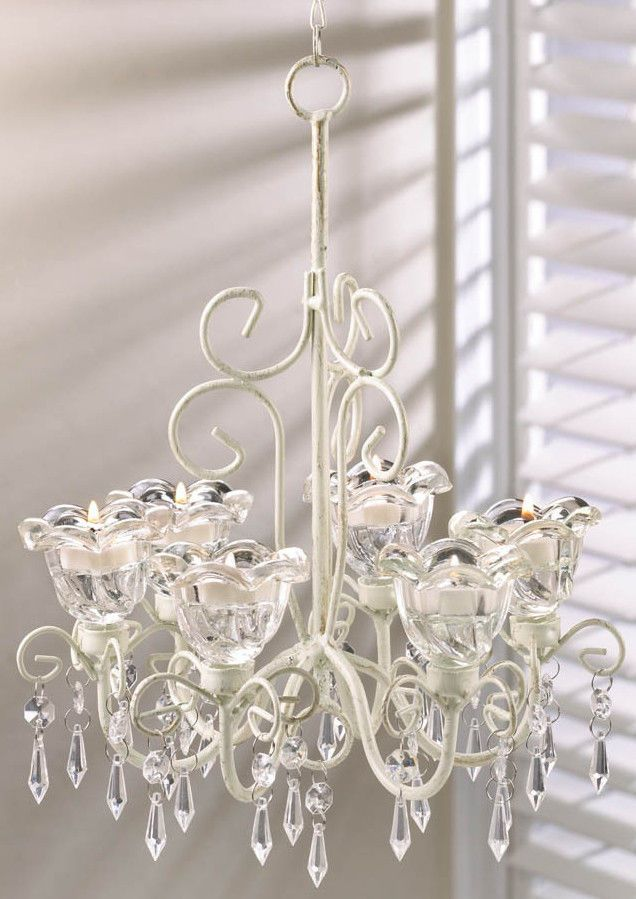 1 wedding glass flowers candle holder chandelier event decoration 1 wedding glass flowers candle holder chandelier event decoration in home furniture diy home decor candle tea light holders ebay aloadofball Images